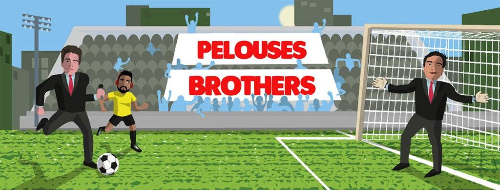 pelouses brothers