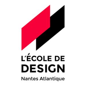 ecole design nantes