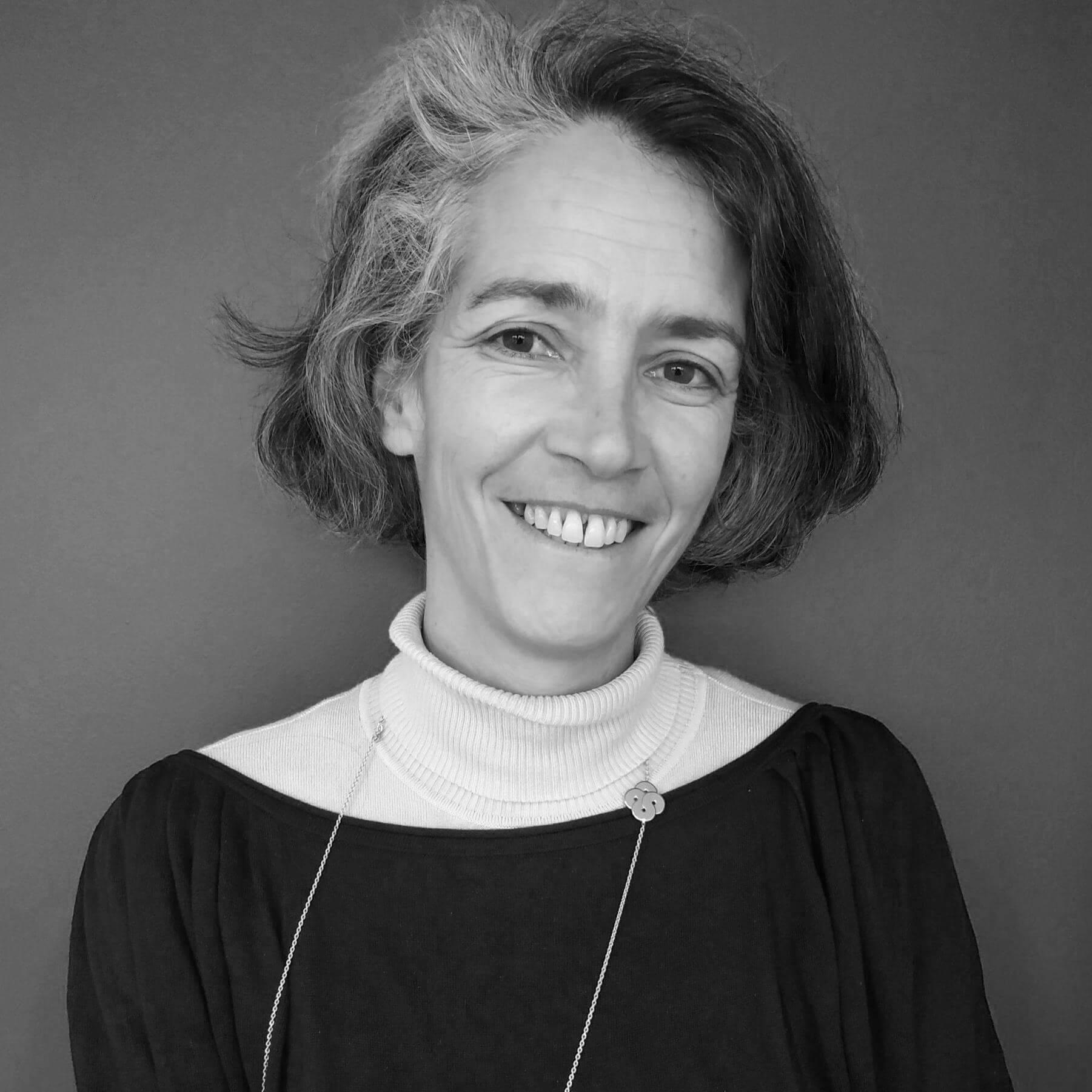 Armelle Boyer-Vidal