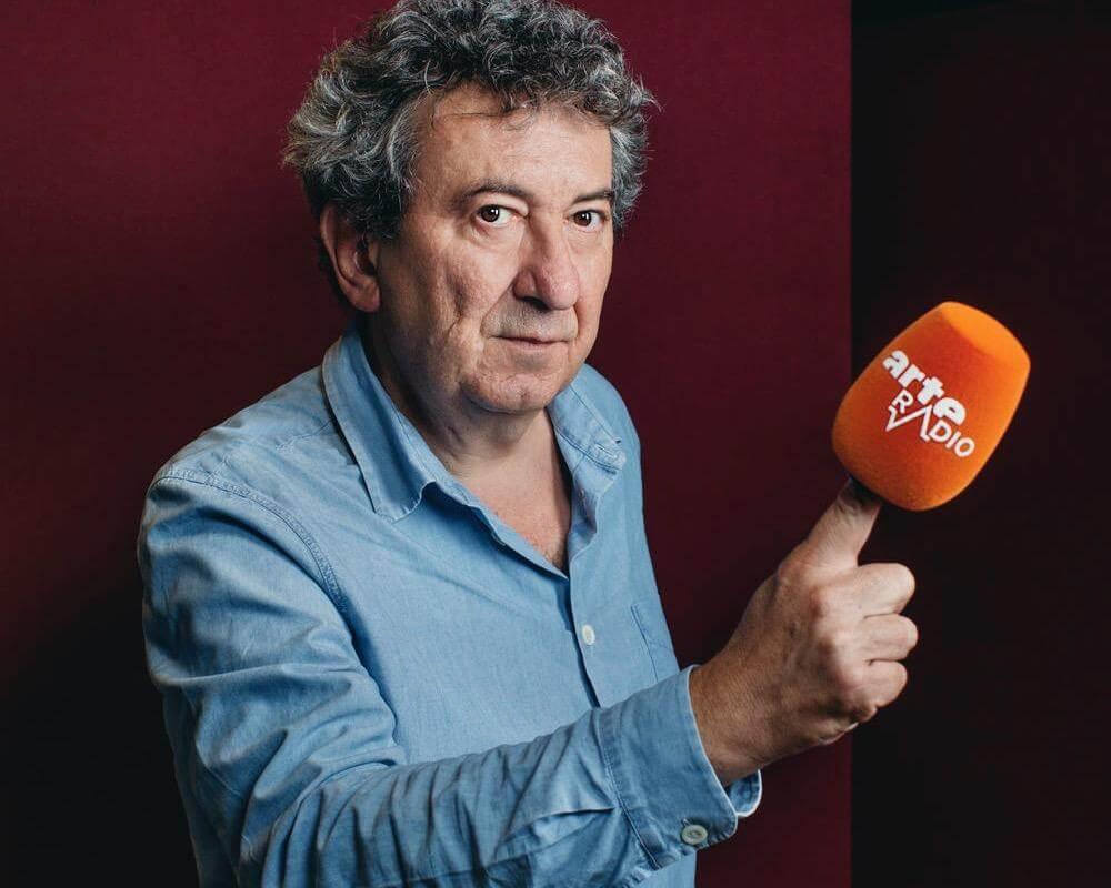 Sylvain Gire