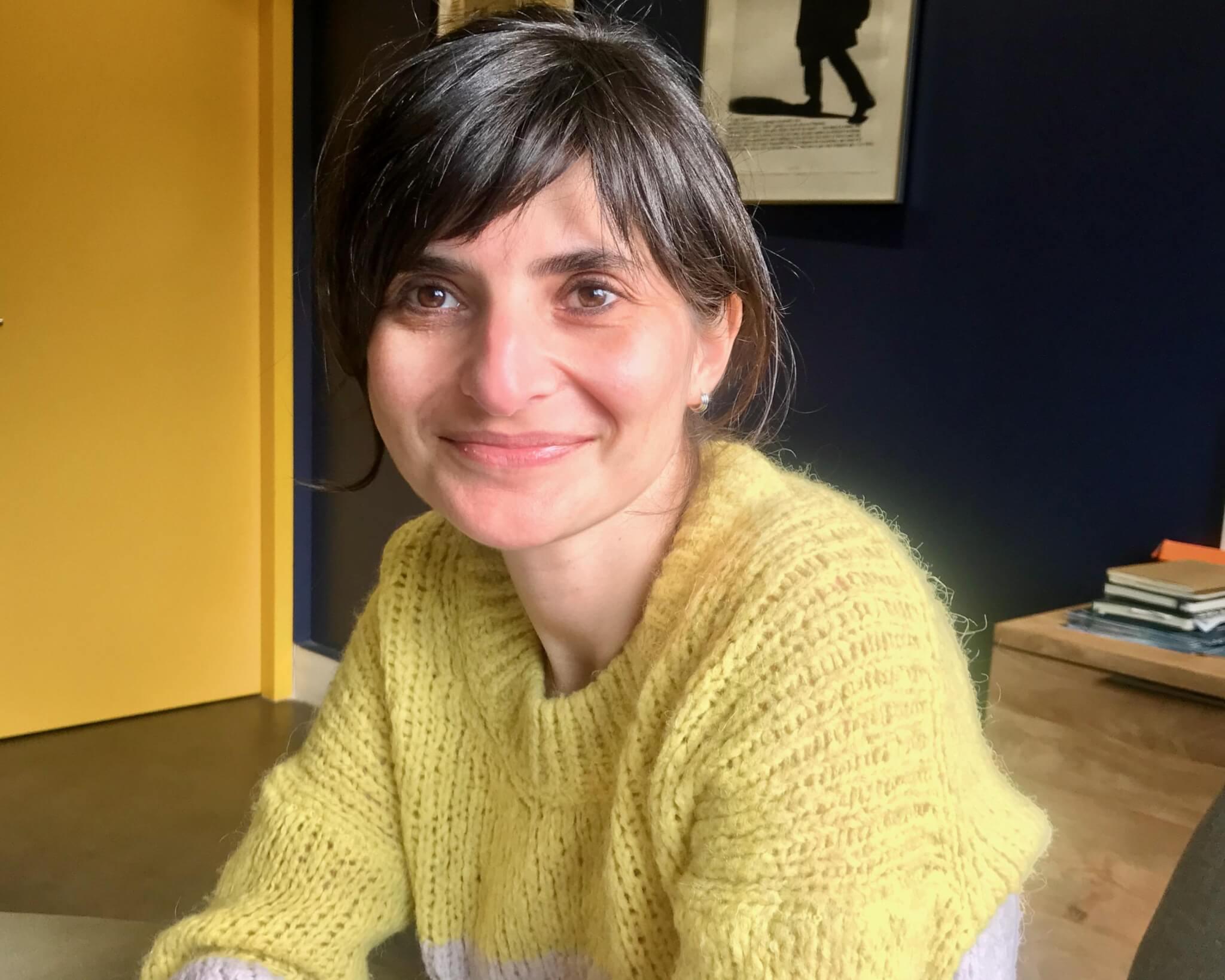 Charlotte Farcet