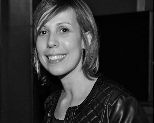 Anne-Lise Carlo